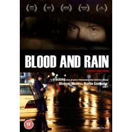 Blood and Rain [DVD]
